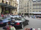 Monte Carlo Casino- Monaco