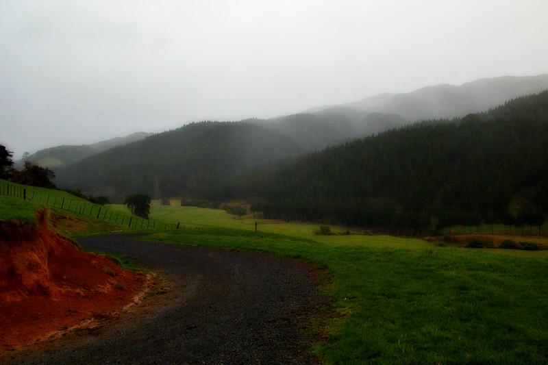 Battle Hill area