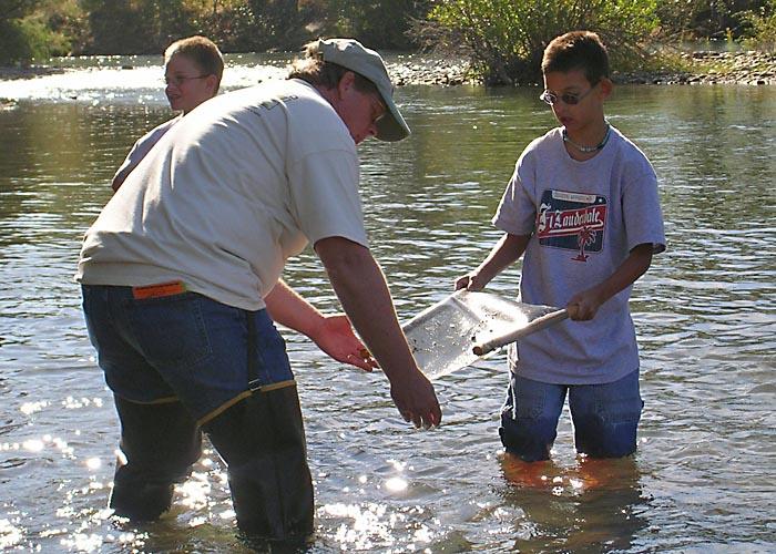 Salmon River Days