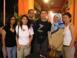 Malaysia & Spore