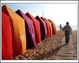 23.06.2004 ... At Nazaré beach ...