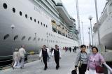 2004- Baltic Cruise Group