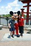 Disney World 2004