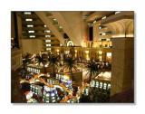 Casino Inside the LuxorLas Vegas, NV