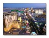'The Strip', Looking SouthLas Vegas, NV