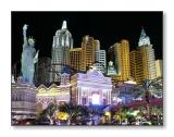 New York, New YorkLas Vegas, NV