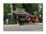 Local TransportationJackson, WY