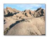 Why it's called the 'Badlands'Badlands Nat'l Park, SD