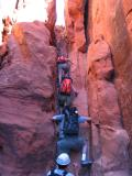 Our canyoneering trip