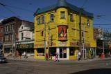 Street, Downtown Toronto