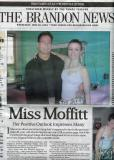 Alyson's Newspaper Articles