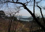 View of Matsushima Bay