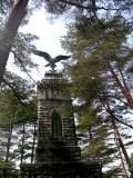 Masumune's eagle