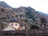 Sv Nikola, Kotor