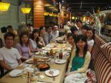 Celebration Birthday of WTL