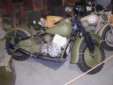 1942 Harley  XA