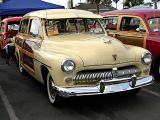 1949 Mercury Woodie