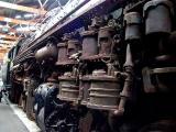 Illinois Railway Museum
