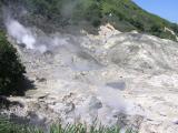 Sulfur Springs (The Drive-In Volcano)