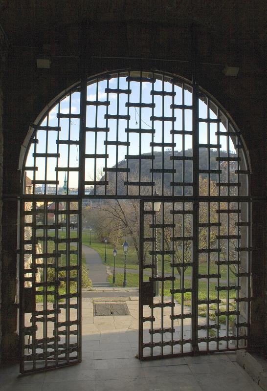 Gateway/Várkapu