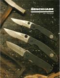 1995-1996 Benchmade Catalog