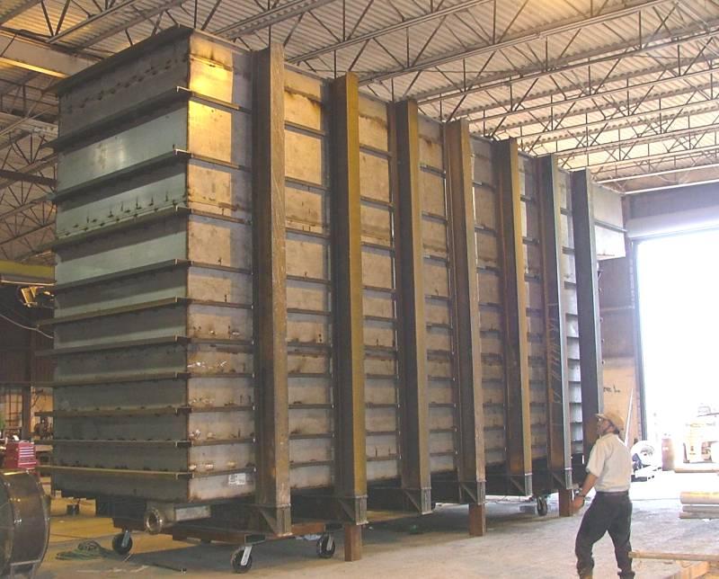 42,000 lb tank