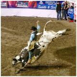 The American Royal Rodeo Finals 2004