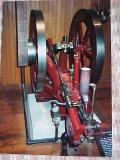 Atkinson Cycle engine