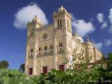 Tunisia ~ mosques, churchs & tombs