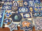 Ceramique tiles
