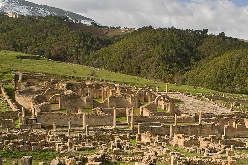 Grandes Thermes