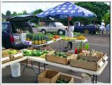 Kilauea Weekly Market