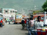 Temporary Duty in Haiti