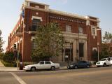 The Bakersfield Californian Newspaper Building