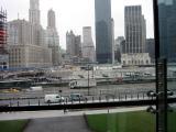Ground Zero-former site of World Trade Center