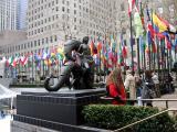 Rockefeller Center & Plaza