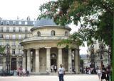 Another entrance, Parc Monceau