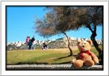 Frimpong in Haifa