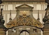 Castle's Matthias Gate