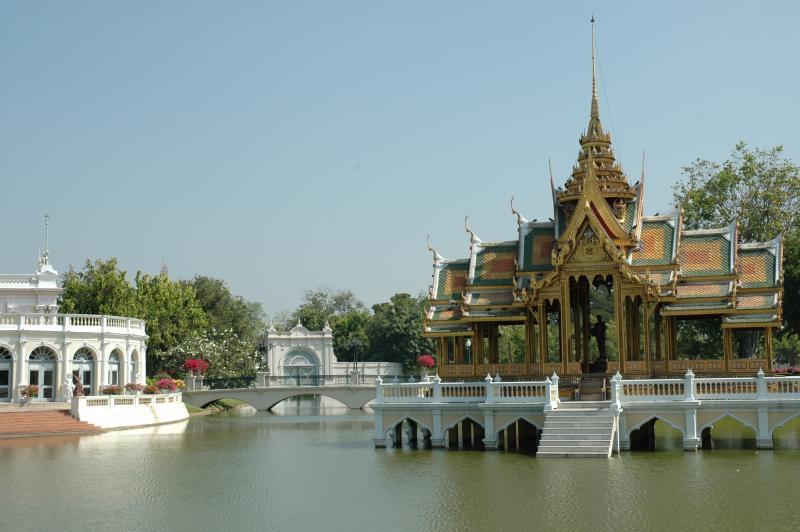 Kings summer Palace