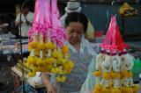 Evening-market Ayuttaya