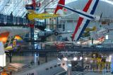 The Most Impressive Collection of Aircraft in the World.