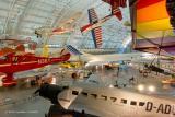 General Aviation Hanger