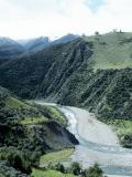 November 27, 1999 --- Esk River, South Island, New Zealand