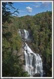 Whitewater Falls - North Carolina