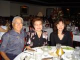 Dad, Mom and Cathy