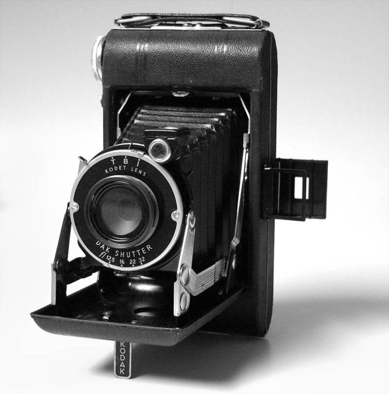 Kodak Vigilant Junior Six-16