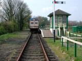 Like a model railway - but bigger!