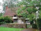 Smarden, Old House