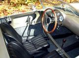 Pennell mahogany - Porsche 550 Spyder